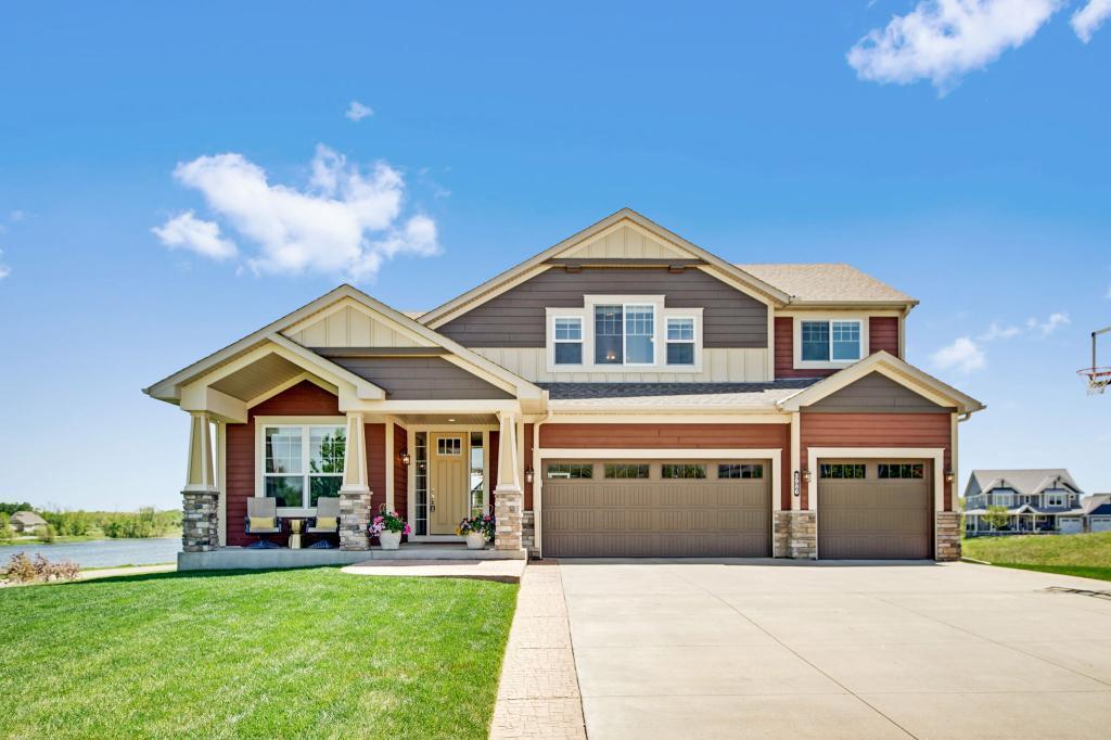3986 Campello Property Photo - Chaska, MN real estate listing