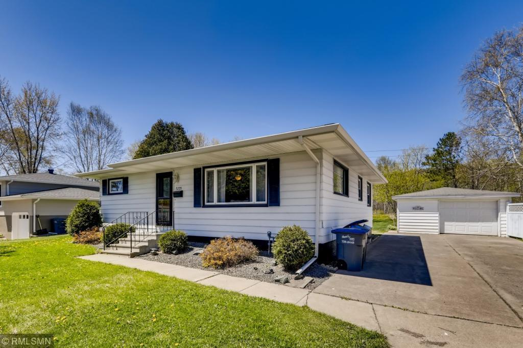 1271 93rd W, Duluth, MN 55808 - Duluth, MN real estate listing