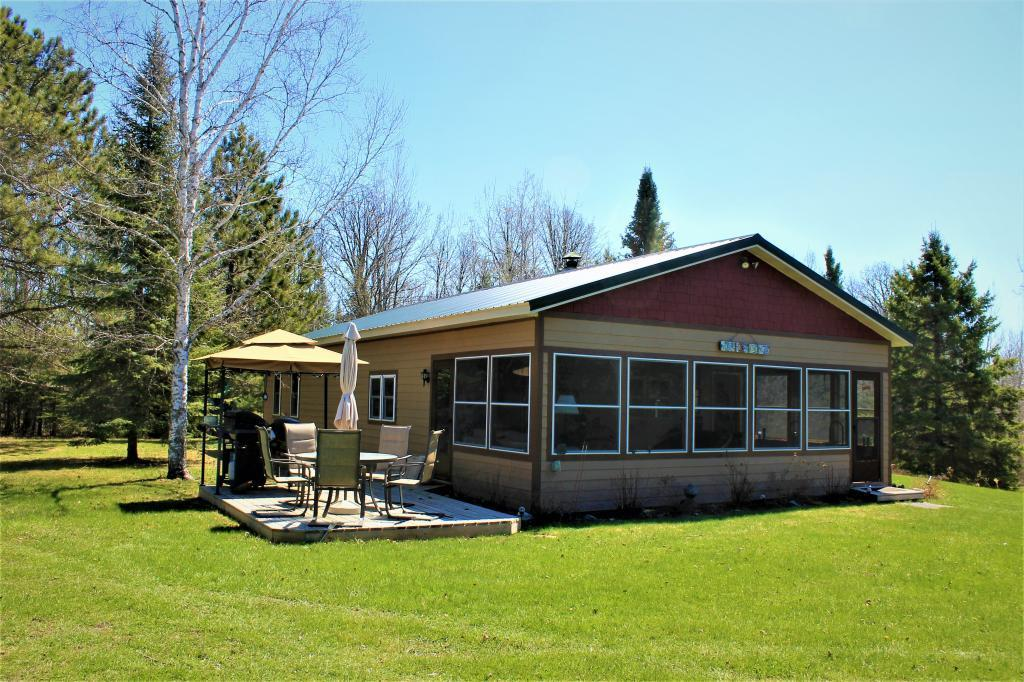 7836 Gowdy Landing Property Photo - Big Falls, MN real estate listing