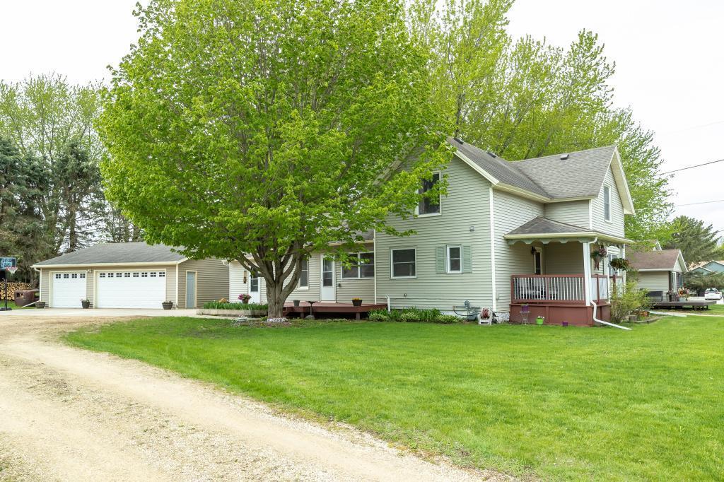 418 Eyota, Dover, MN 55929 - Dover, MN real estate listing