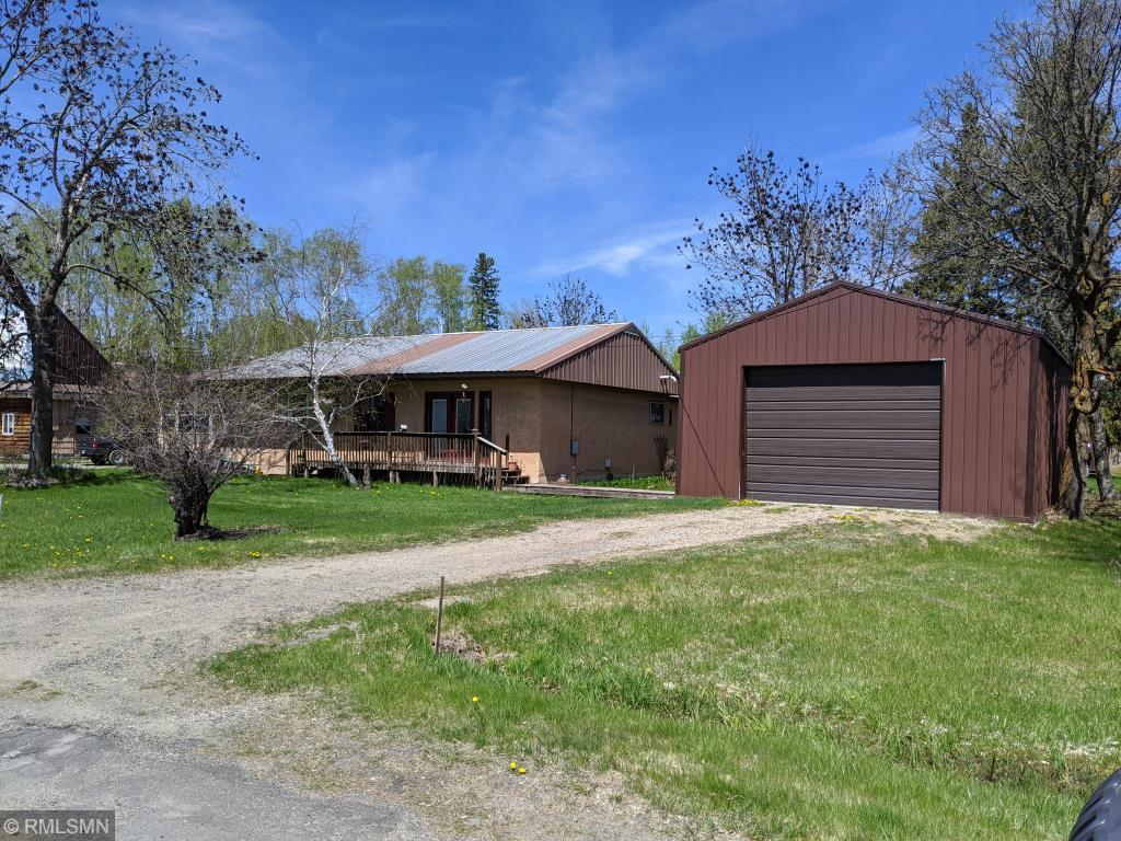 3563 County Road 21 Property Photo - International Falls, MN real estate listing