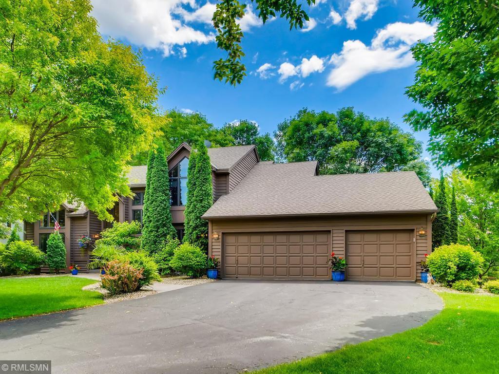 890 Suncrest Court Property Photo - Eagan, MN real estate listing