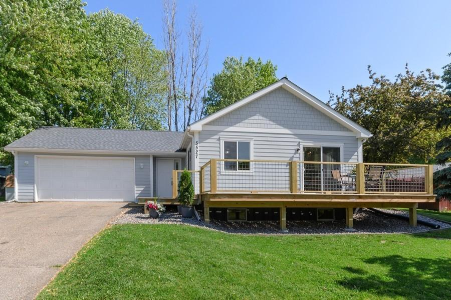 5527 Sunset Property Photo - Rockford, MN real estate listing