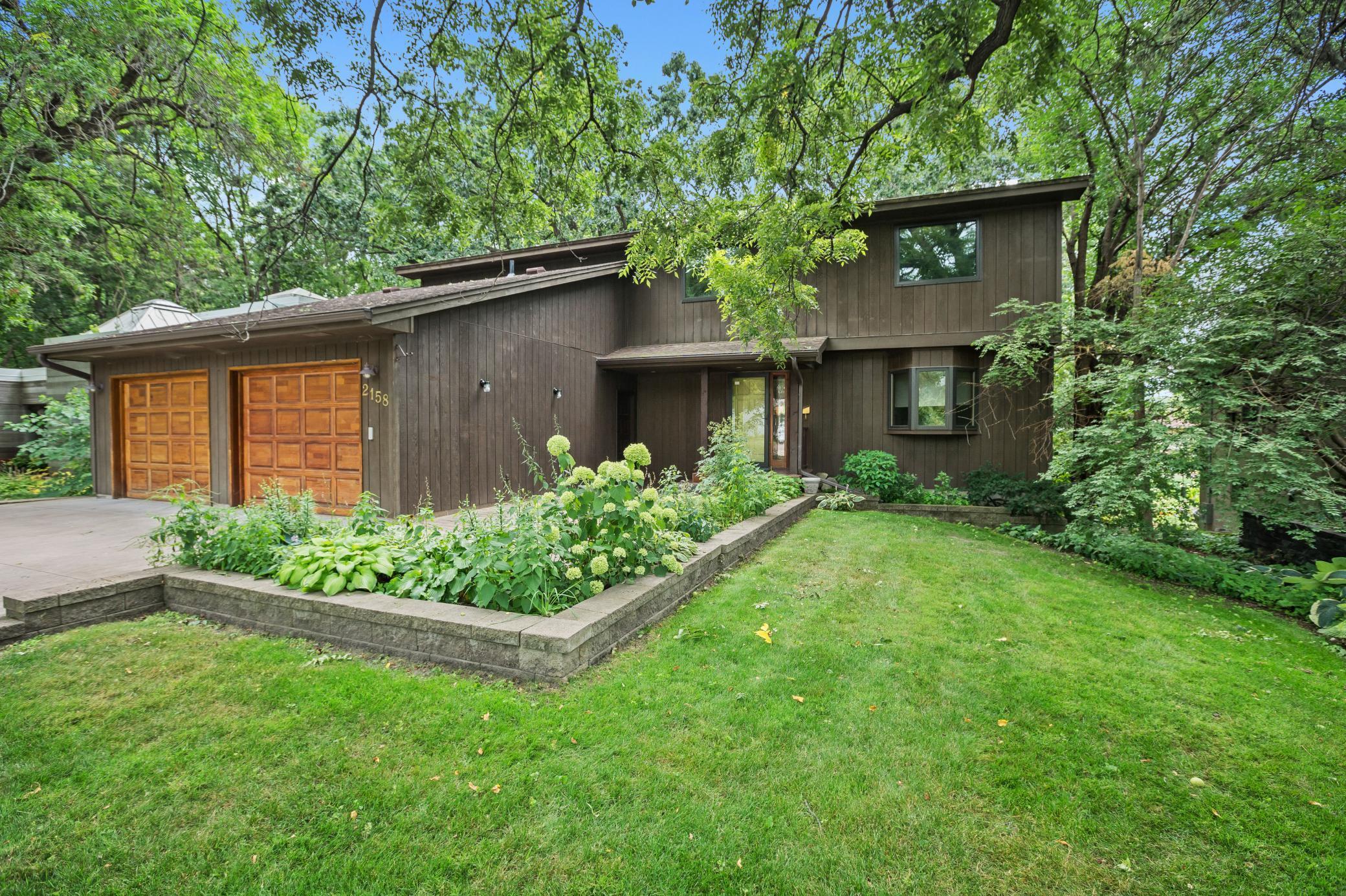 2158 Hoyt Avenue W Property Photo - Saint Paul, MN real estate listing