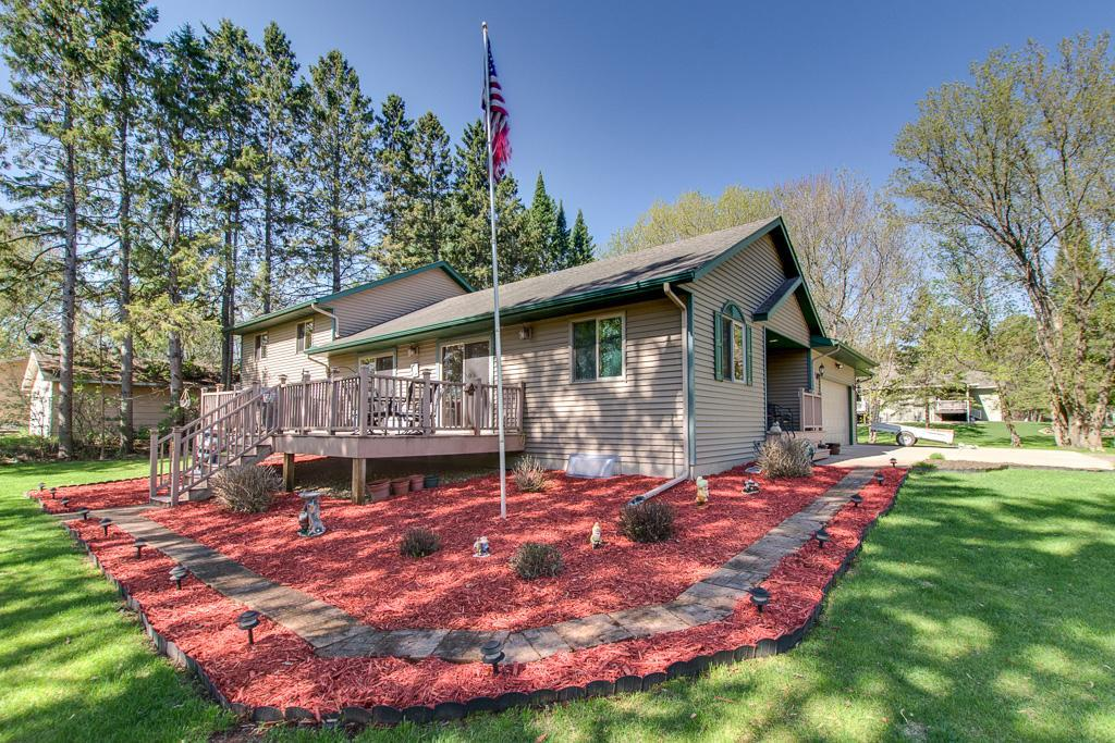 200 3rd Street NW Property Photo - Hinckley, MN real estate listing