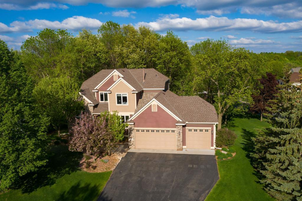 6650 Lacasse Property Photo - Lino Lakes, MN real estate listing