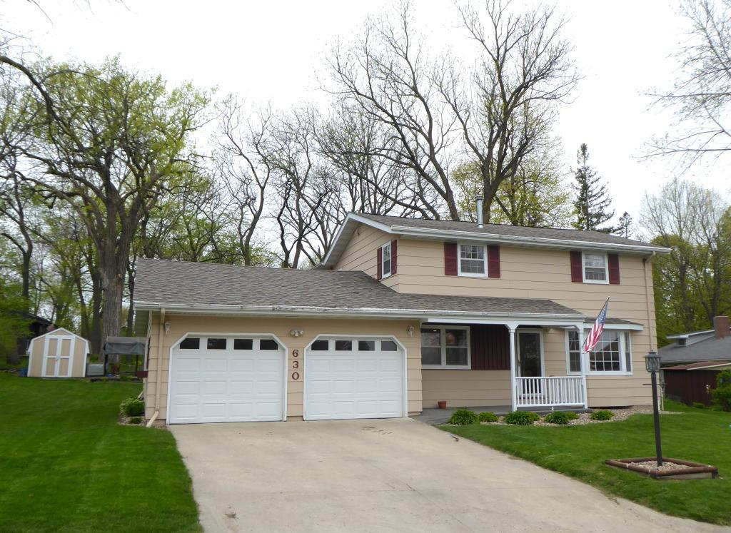 630 Olson Property Photo - Windom, MN real estate listing