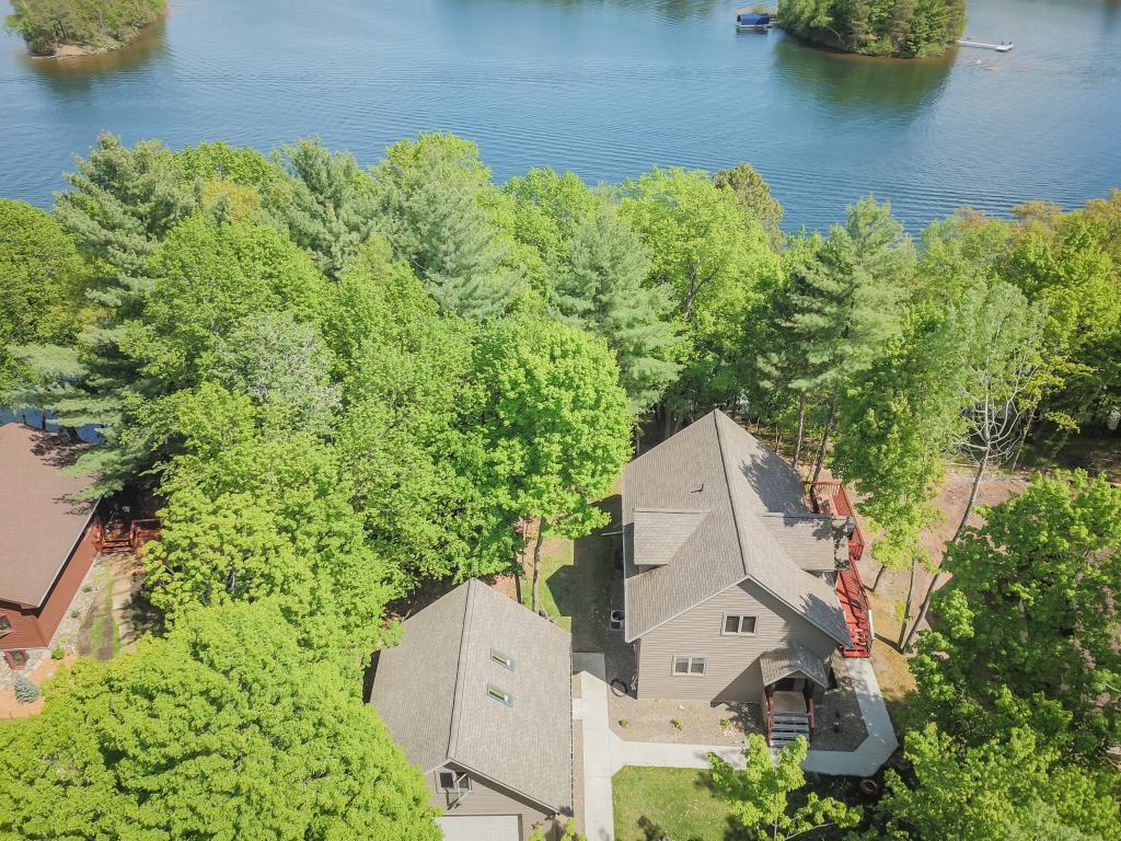 12463 White Island Drive Property Photo - Crosslake, MN real estate listing