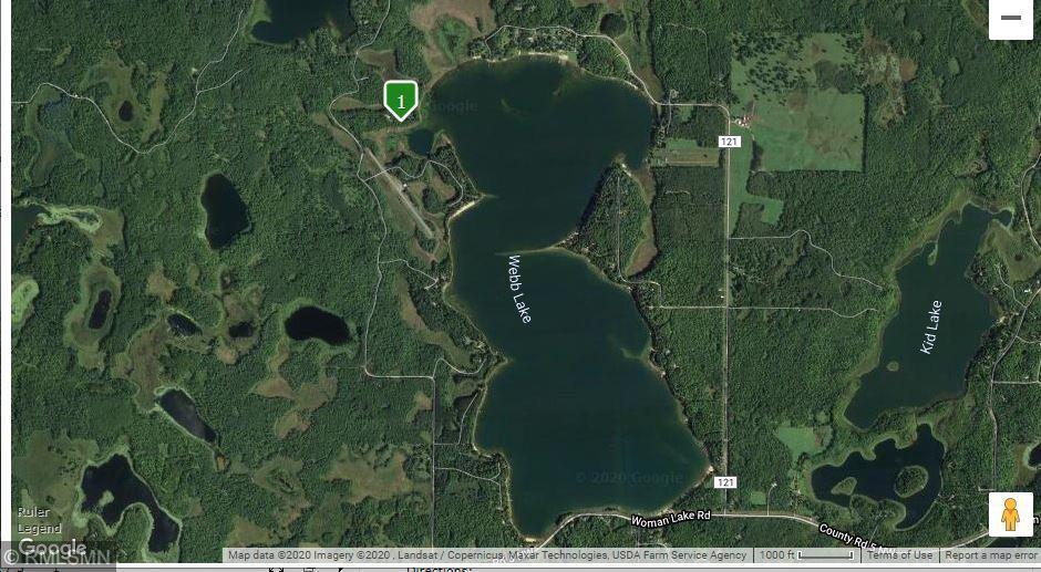 Birch Lake Twp Real Estate Listings Main Image