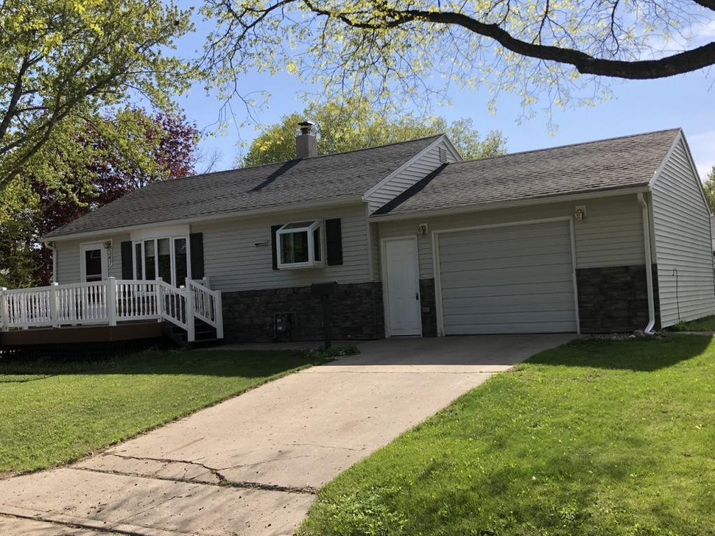 347 2nd Street E Property Photo - Tracy, MN real estate listing
