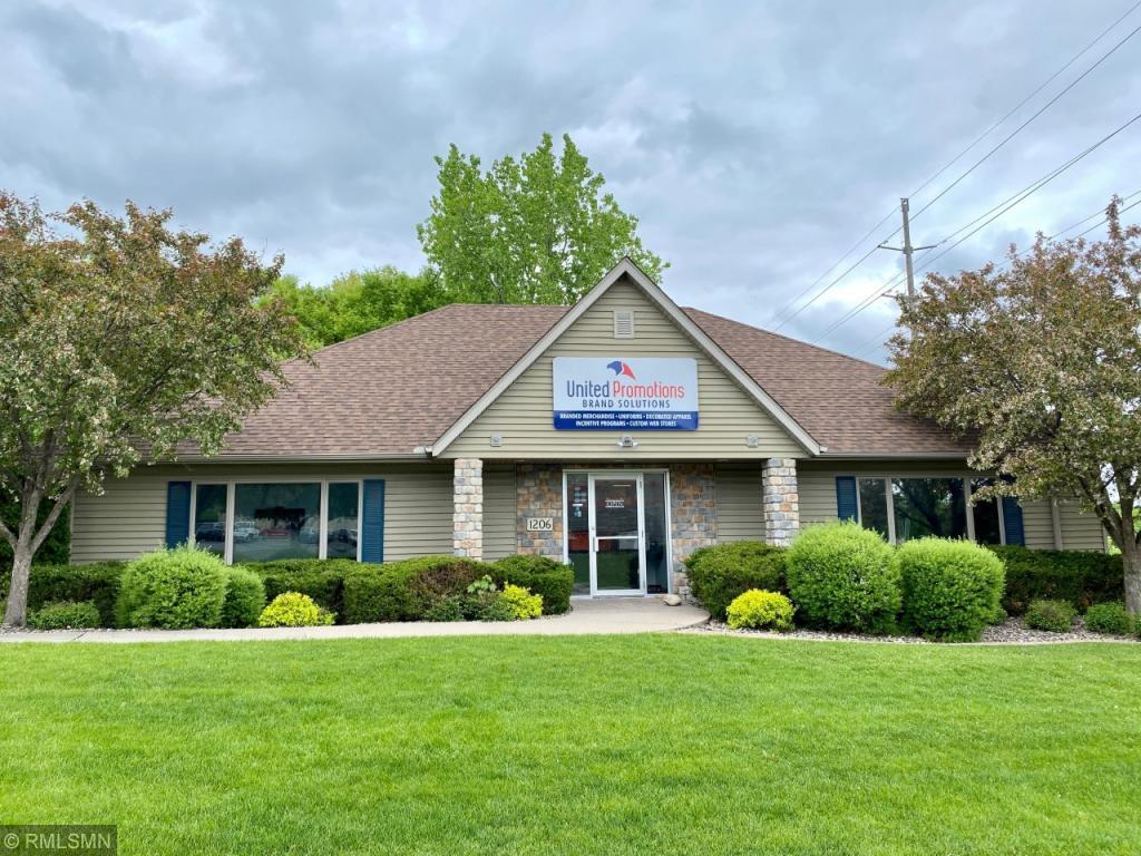 1206 N Frontage Road Property Photo - Hastings, MN real estate listing