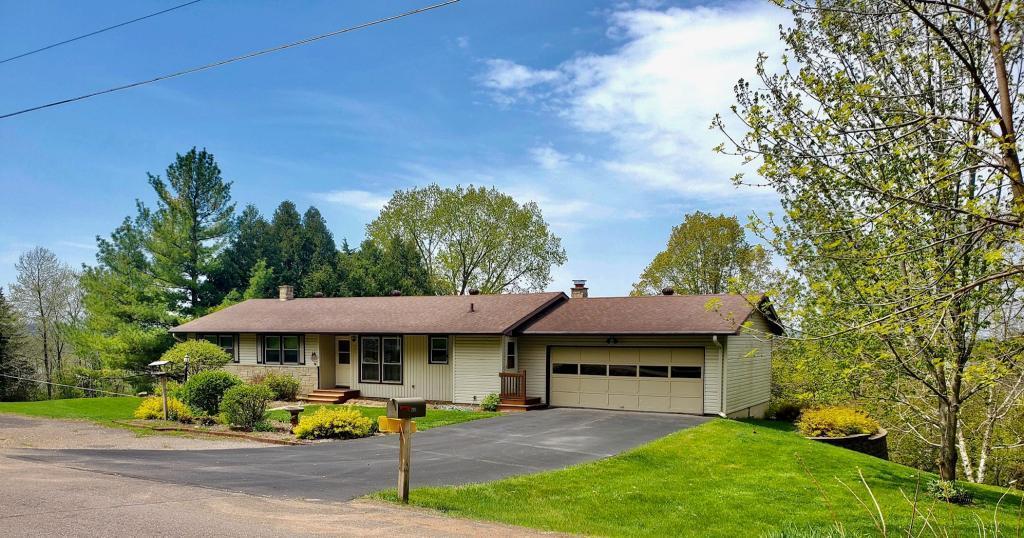 205 Vista Property Photo - Alma, WI real estate listing