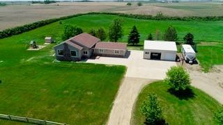 1555 County Road 13 Property Photo - Russell, MN real estate listing