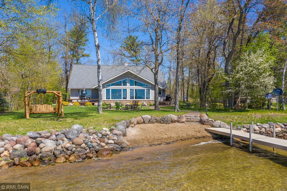 2255 Nielsen SW Property Photo - Nisswa, MN real estate listing