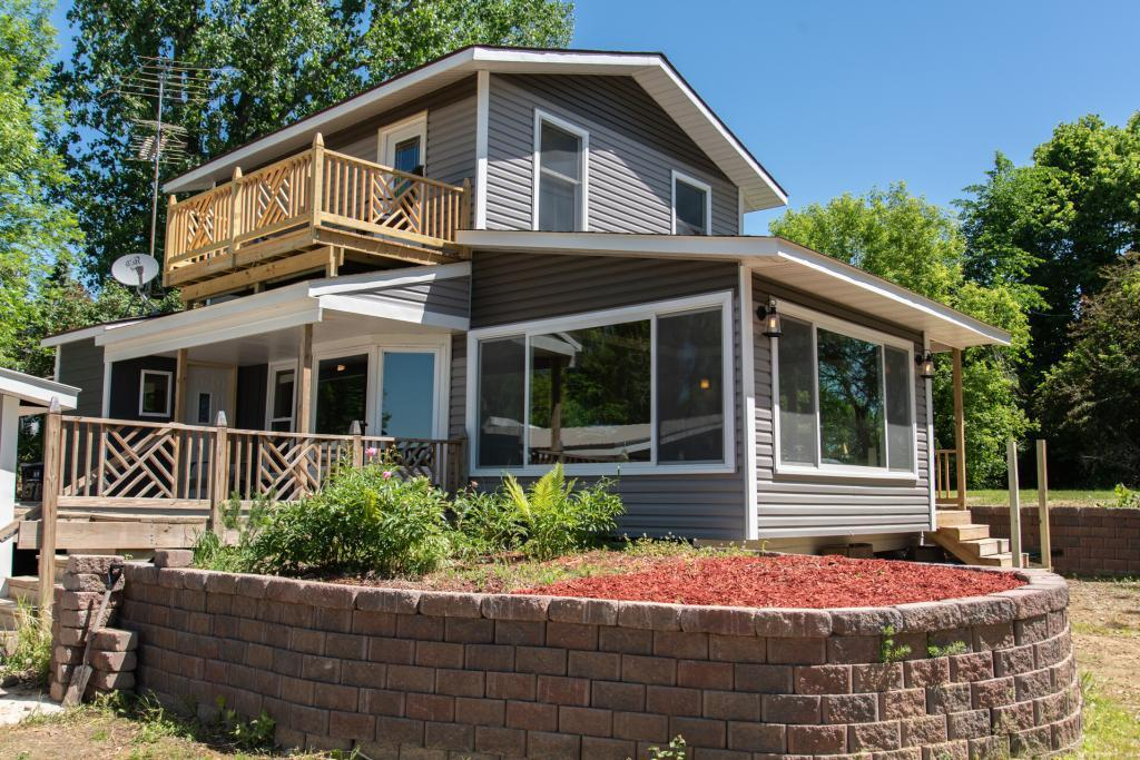 44226 Cedarcrest Property Photo - Harris, MN real estate listing