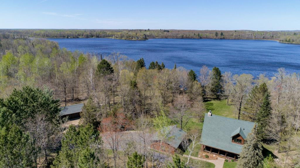 21456 S Shore Lane Property Photo - Crosby, MN real estate listing