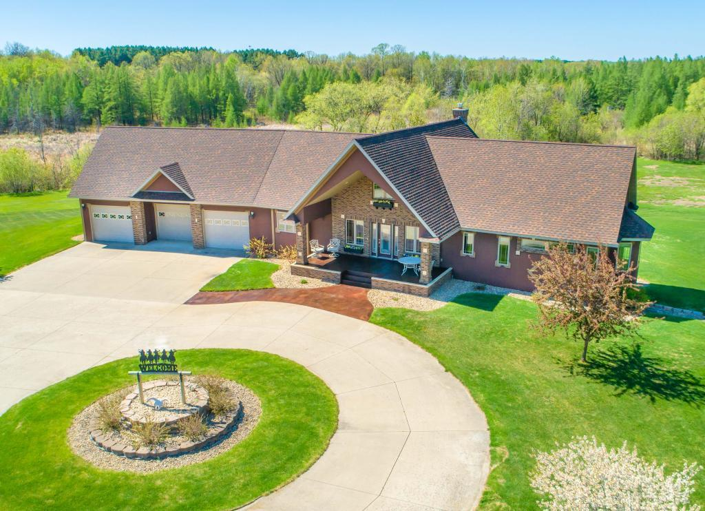 15325 231st Property Photo - Long Prairie, MN real estate listing