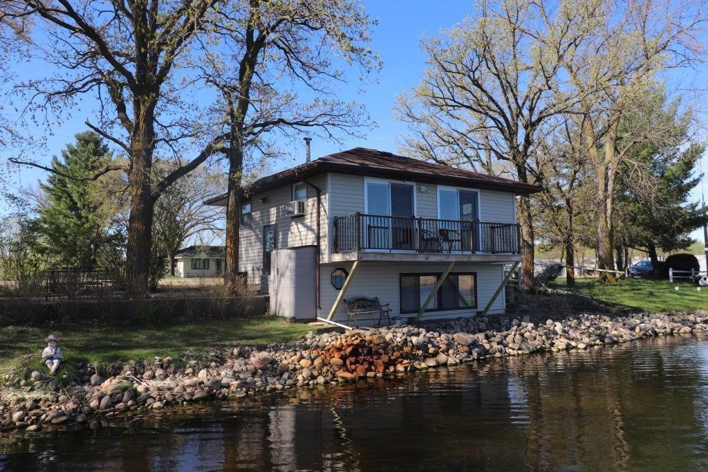 31710 County 13 Property Photo - Burtrum, MN real estate listing