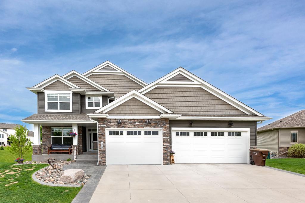 1359 Oakwood NE, Hanover, MN 55341 - Hanover, MN real estate listing