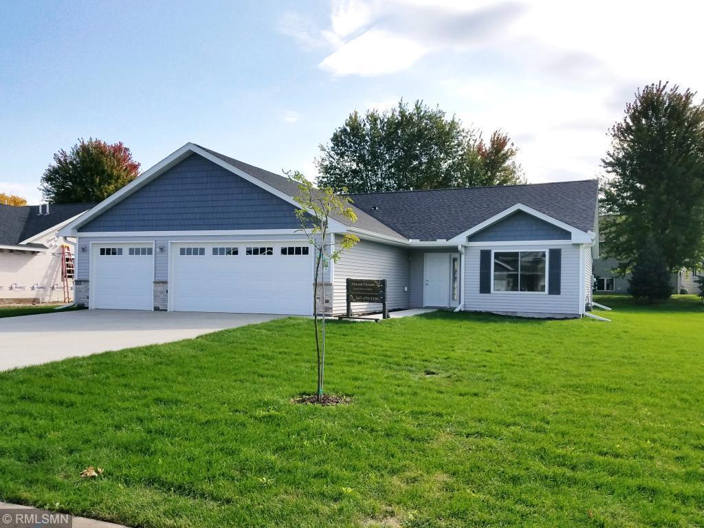 224 Frenzel Property Photo - Arlington, MN real estate listing