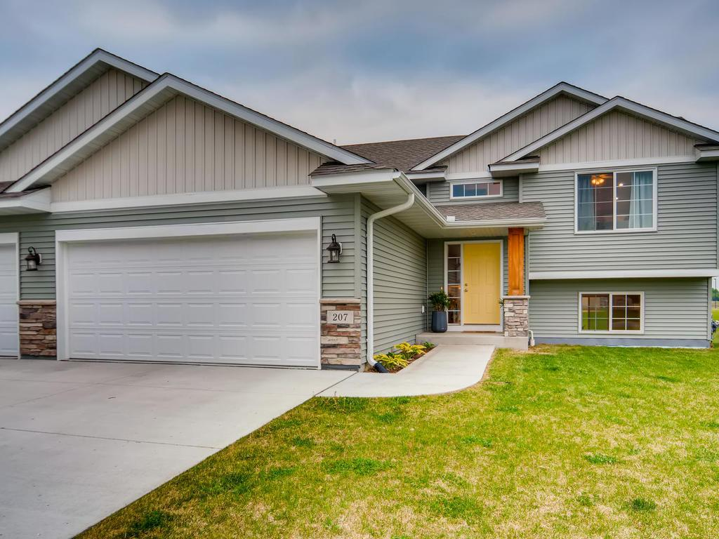 207 Kennedy NW Property Photo - New Prague, MN real estate listing