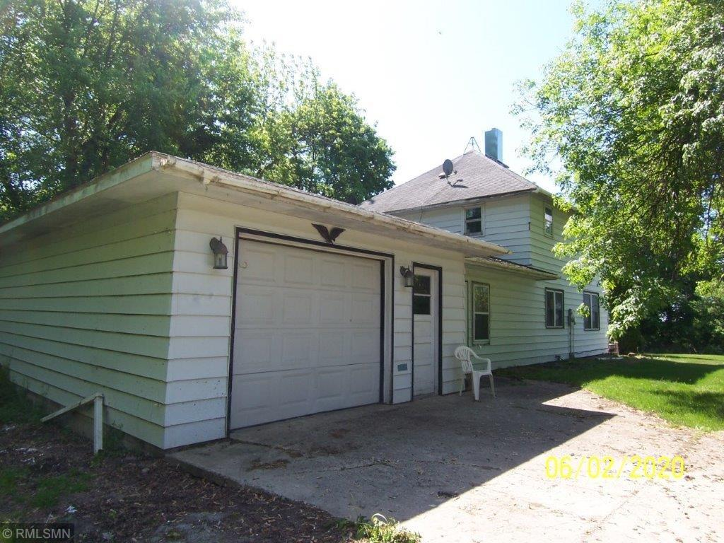 45348 890th Property Photo - Hector, MN real estate listing