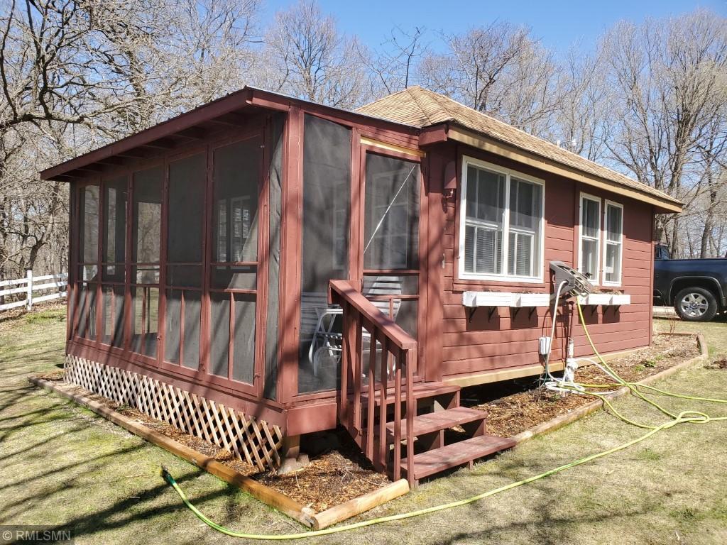 13240 Devils Lake NW #4 Property Photo - Brandon, MN real estate listing