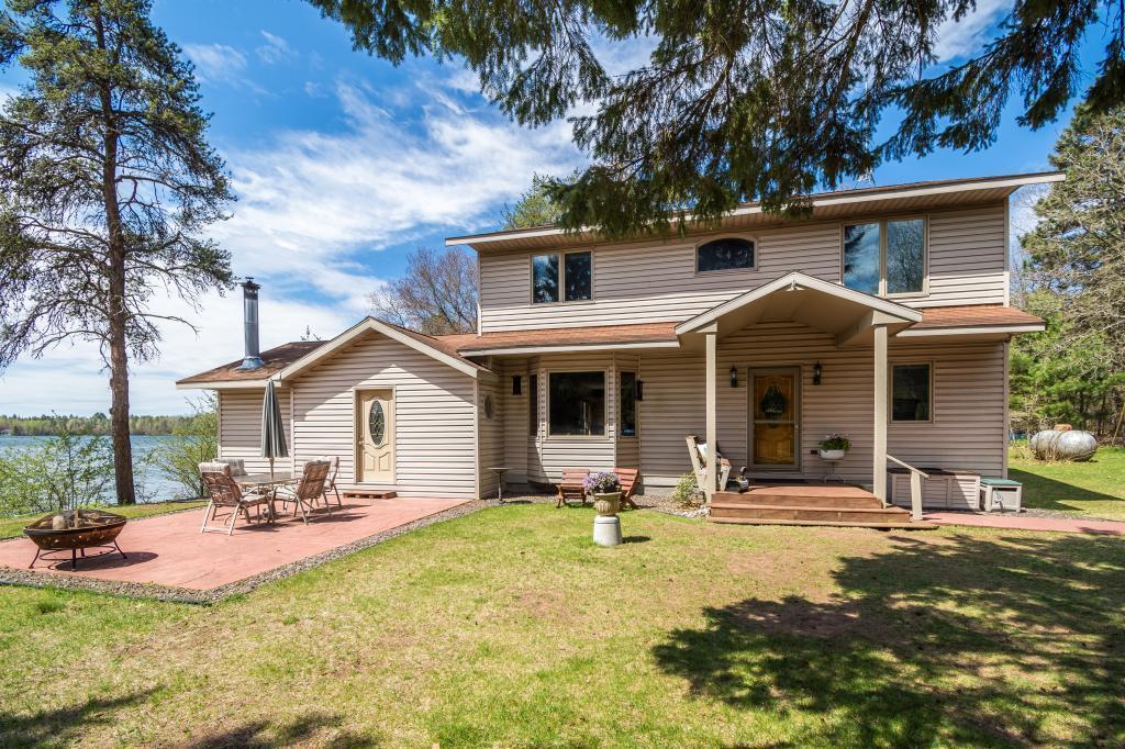 9544 Lynch Property Photo - Wascott, WI real estate listing