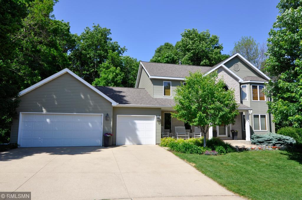 2207 Baihly Vista SW Property Photo - Rochester, MN real estate listing
