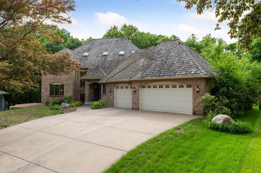 3735 Vinewood Lane N Property Photo - Plymouth, MN real estate listing
