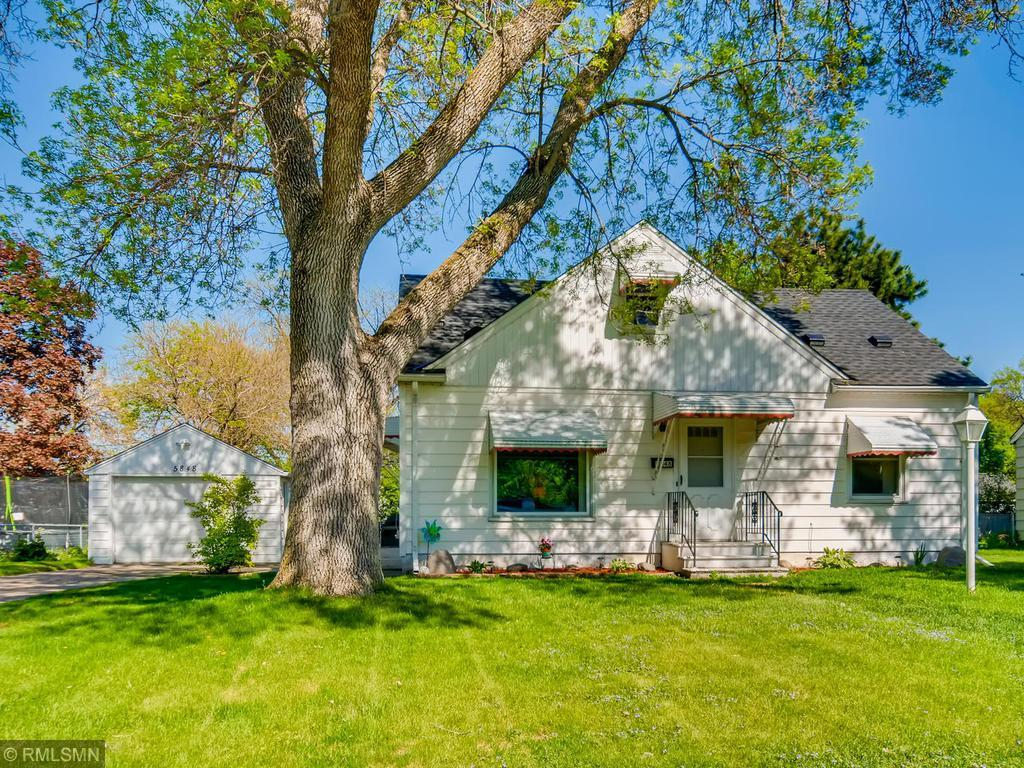 5848 Oregon N Property Photo