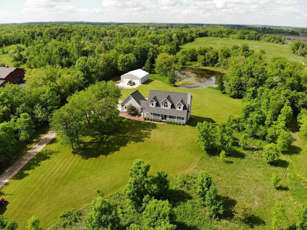 1054 Stark W Property Photo - Harris, MN real estate listing