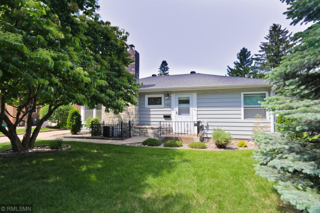 793 Ivy W Property Photo - Saint Paul, MN real estate listing