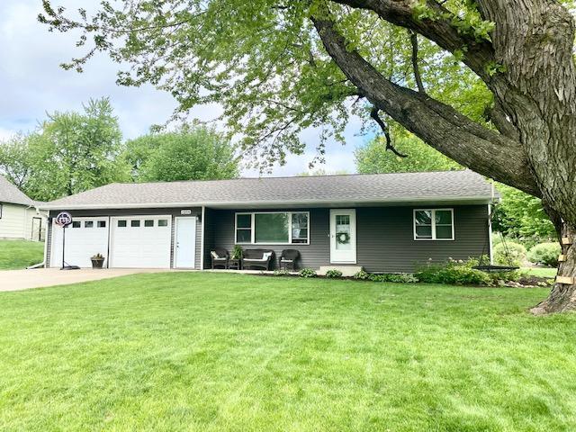 1204 Halvorson Property Photo - Redwood Falls, MN real estate listing