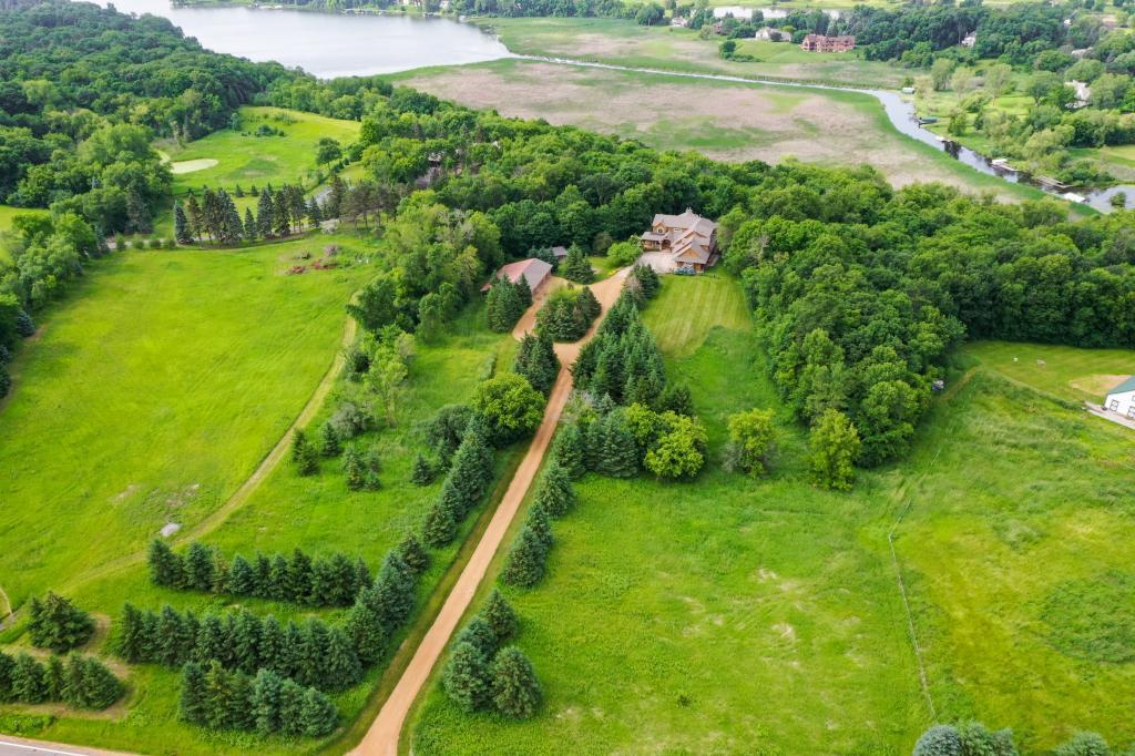 4355 Bayside Property Photo - Orono, MN real estate listing