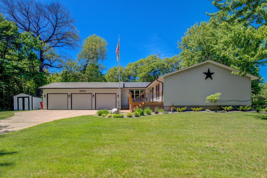 22700 Waconia NE Property Photo - East Bethel, MN real estate listing