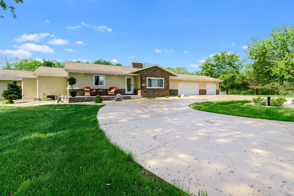 15900 Dakota NW Property Photo - Andover, MN real estate listing