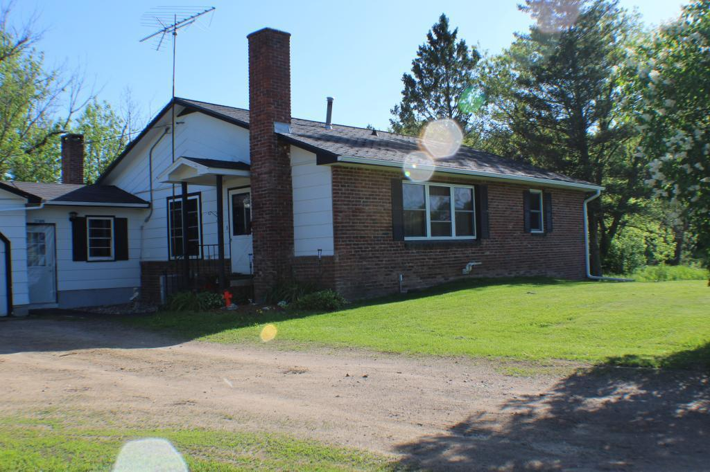 4524 Henriette Property Photo - Grasston, MN real estate listing