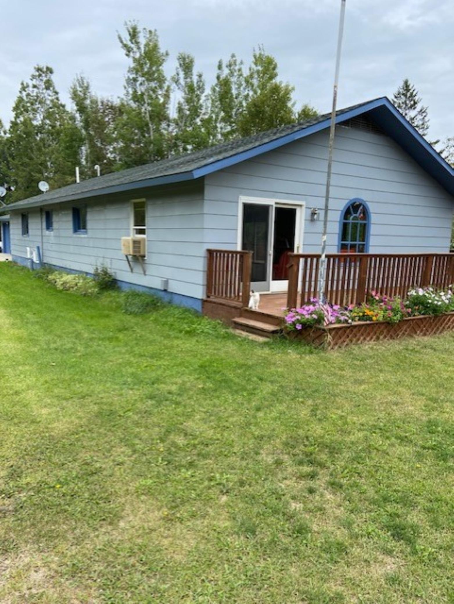 29479 County Road 40 Property Photo - Effie, MN real estate listing