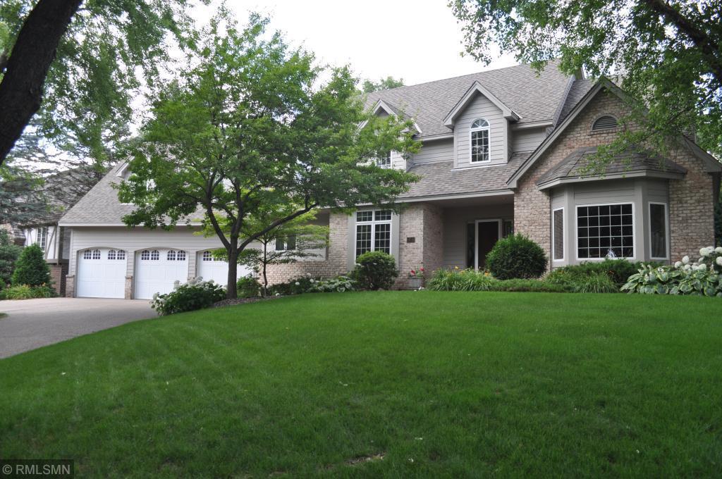 14536 Rocksborough Property Photo - Minnetonka, MN real estate listing