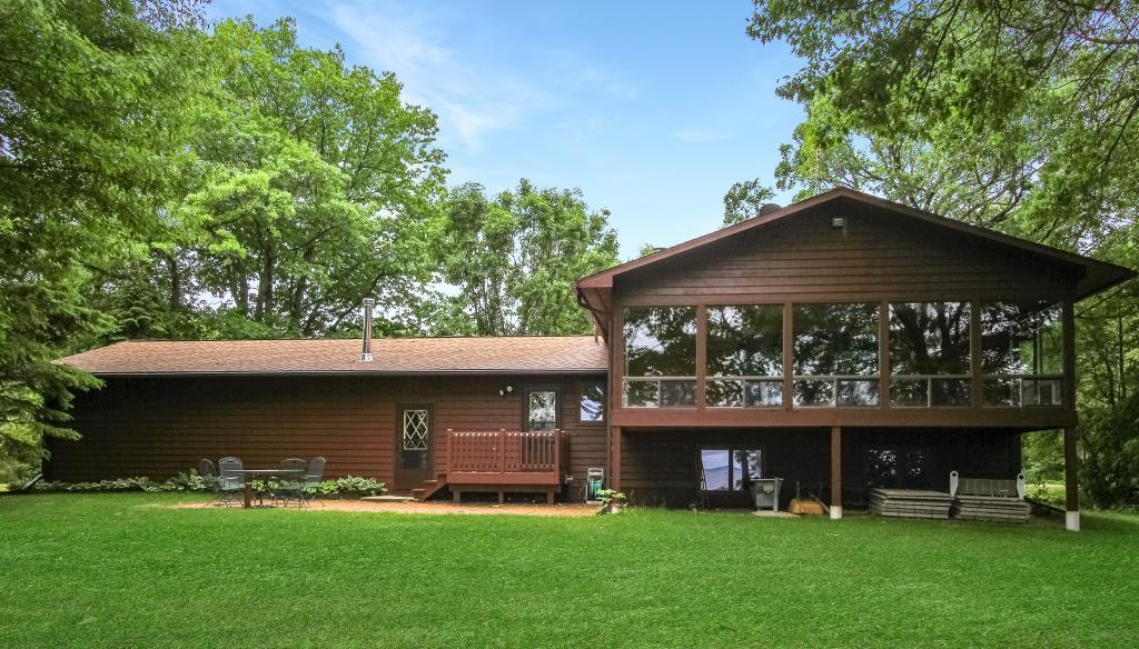 28098 Channel Property Photo - Garrison, MN real estate listing
