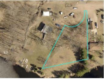 Lot 2 Blk 1 Norway Circle Property Photo - Pine City, MN real estate listing