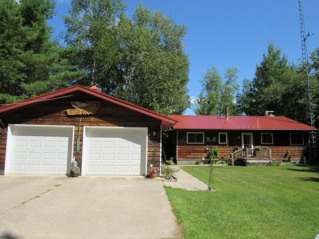 772 30th AVE NW Property Photo - Backus, MN real estate listing