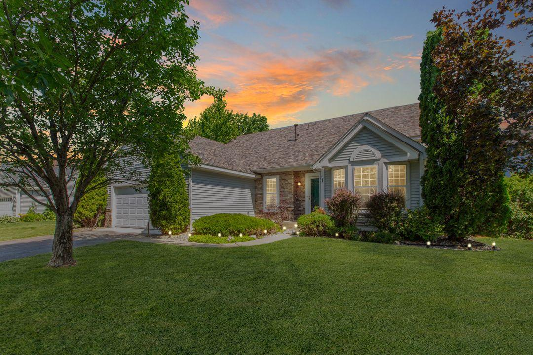 8459 Bryce Court Property Photo - Inver Grove Heights, MN real estate listing