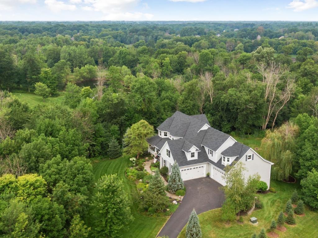 3243 134th Avenue NE Property Photo - Ham Lake, MN real estate listing