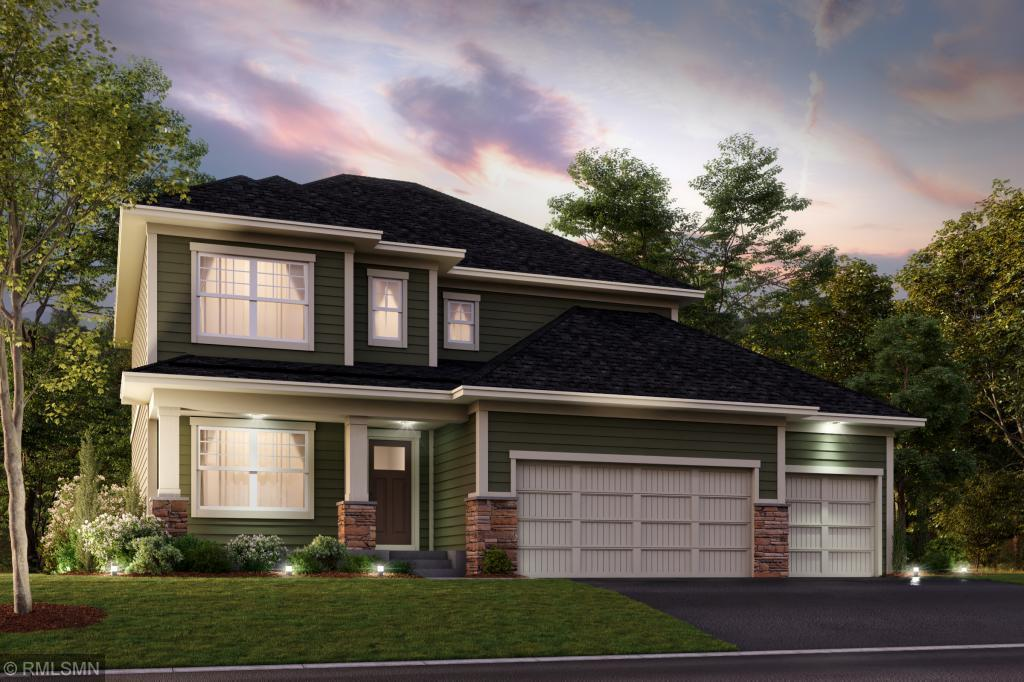 1119 Inspiration Property Photo - Bayport, MN real estate listing