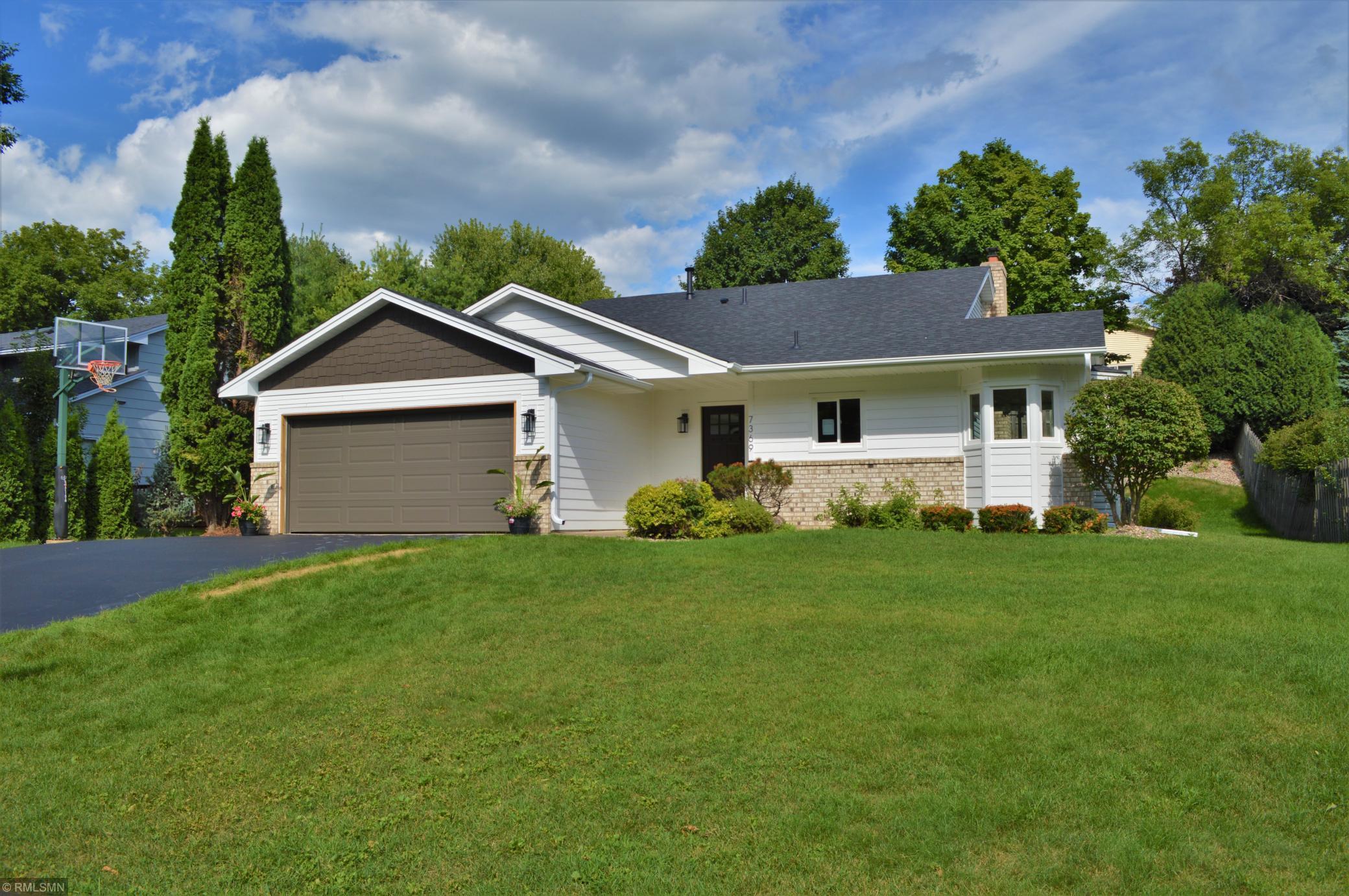 7369 Butterscotch, Eden Prairie, MN 55346 - Eden Prairie, MN real estate listing