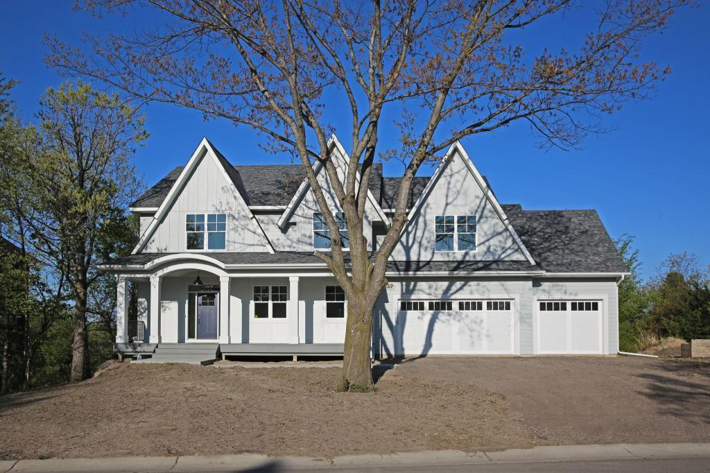 3823 Red Cedar Property Photo - Chaska, MN real estate listing