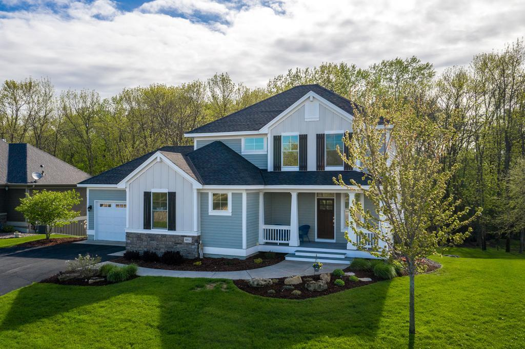 4812 Fable Hill N Property Photo - Hugo, MN real estate listing