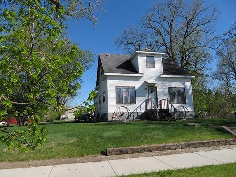 304 Main Property Photo - Dent, MN real estate listing